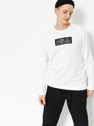Fila Sweatshirt Bold (bright white)