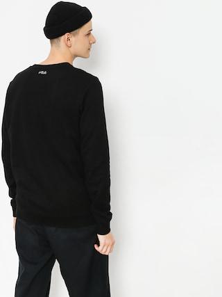 Fila Sweatshirt Bold (black)