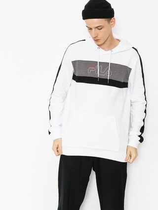 Fila Hoodie Coronal HD (bright white)