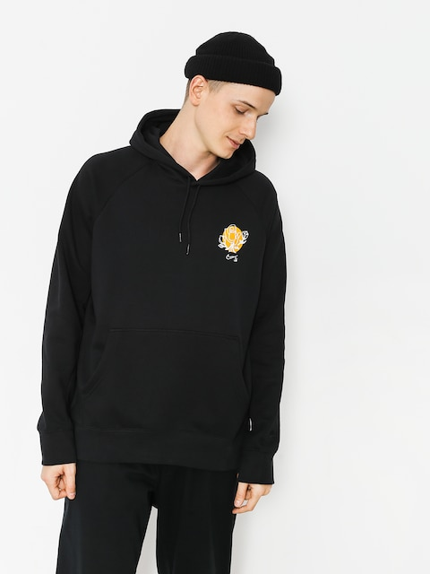 Nike SB Sweatshirt Sb Icon (black/white/yellow ochre)