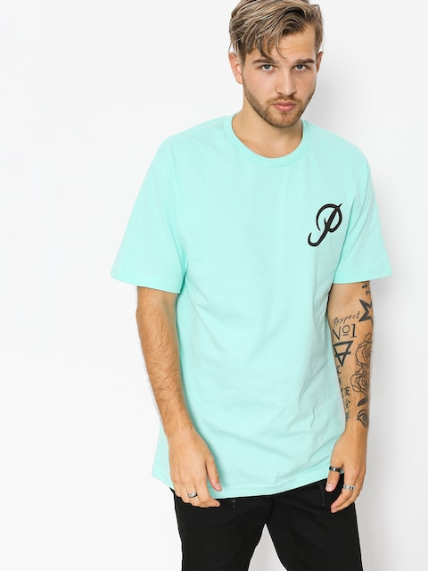 Primitive T-Shirt Classic P (mint)