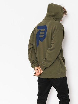 Primitive Hoodie Dirty P HD (military green)