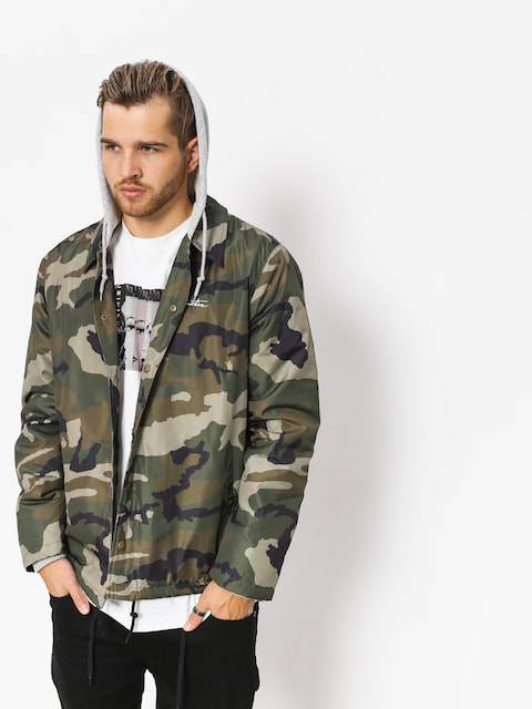 Primitive Jacke Two Fer Coach (camo)