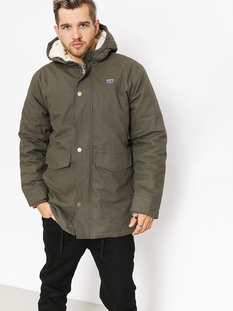 Primitive Jacket Solisite (olive)