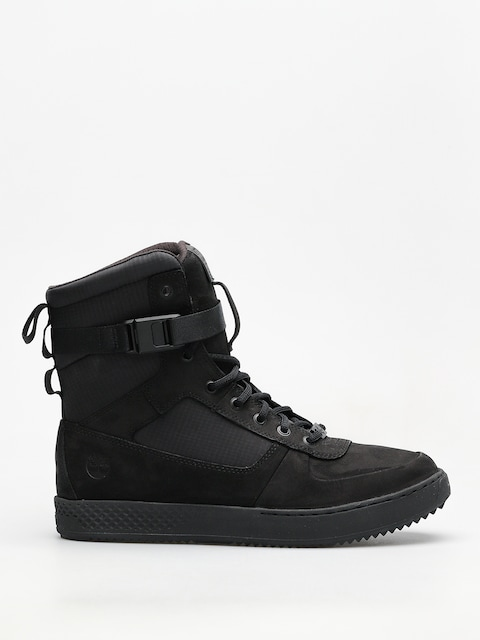 Timberland Winter shoes City Roam Cup Tall (black)