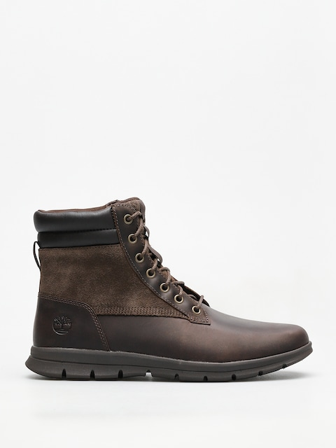 Timberland Winter shoes Graydon Casual 6 Inch Wr (dark brown)