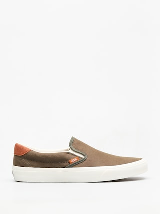 Vans Shoes Slip On 59 (dusty olive)