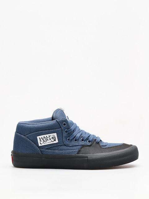 Vans Shoes Half Cab Pro (x/tuff dark denim/black)