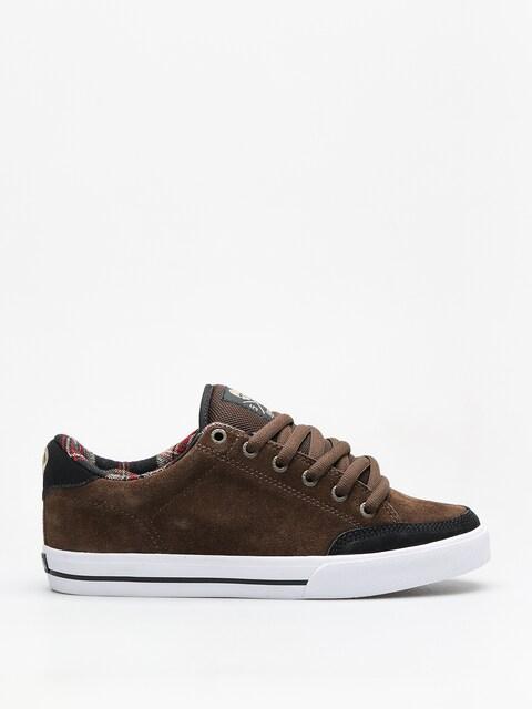 Circa Schuhe Lopez 50 (slate/black/gum)