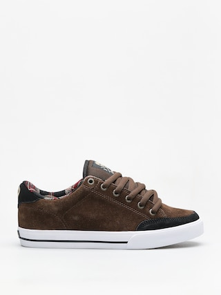 Circa Shoes Lopez 50 (slate/black/gum)