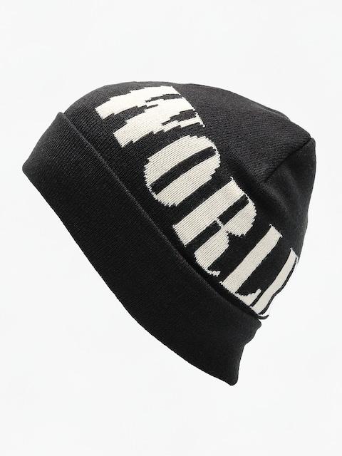 HUF Mütze Serif (black)