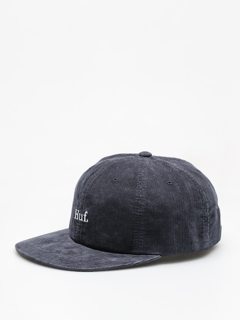 HUF Cap Genuine 6 Pannel ZD (moon indigo)