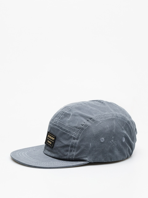 Emerica Cap Pendleton 5 Panel Camp ZD (slate)