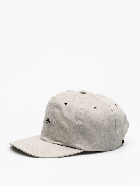 Emerica Cap Try Strapback ZD (grey)