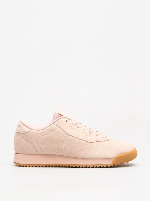 Reebok Shoes Princess Ripple Wmn (wntr fruit bare beige/bare brown/gum)
