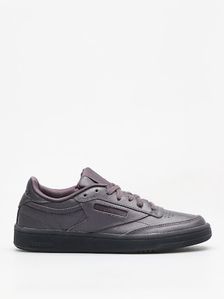 Reebok Shoes Club C 85 Wmn (face smoky volcano/white)