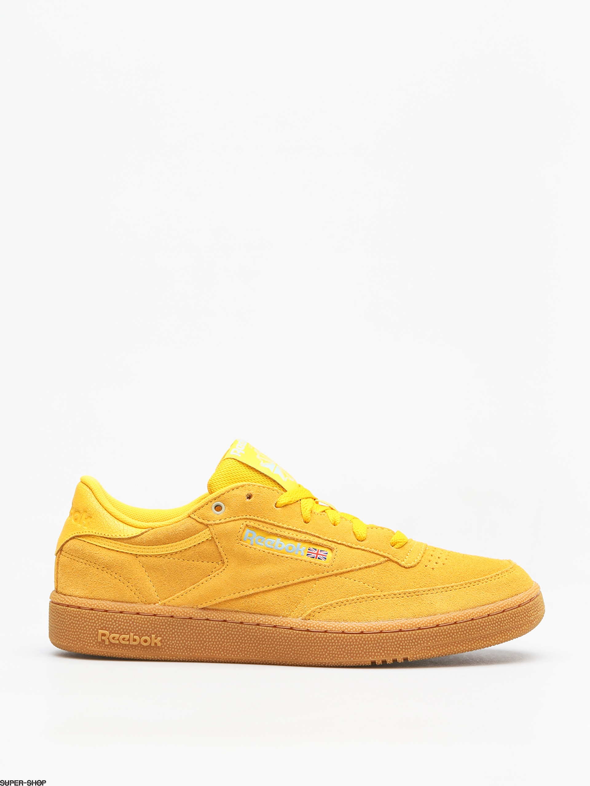 Bananabluegum Xfz5e5h 85 C Shoes Reebok Mc Club Mu eW2bI9YEDH