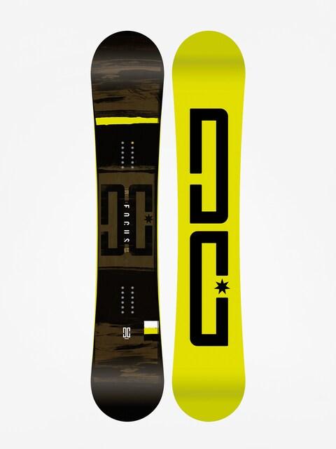 DC Snowboard Focus (multi)