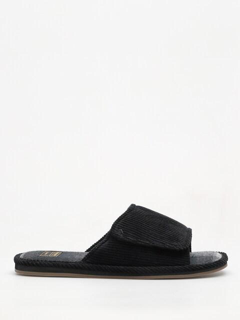 Emerica Flip-flops Recliner X Pendleton (black)