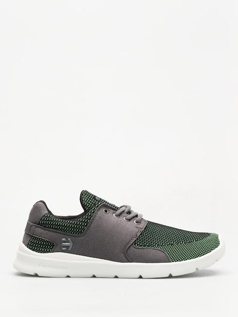 Etnies Schuhe Scout Xt (grey/green)