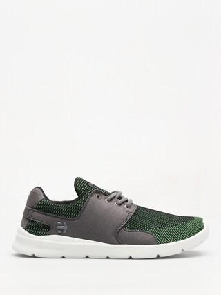 Etnies Shoes Scout Xt (grey/green)