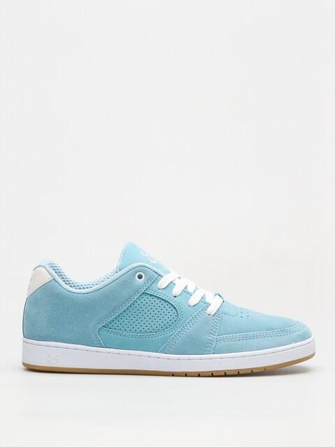 Es Schuhe Accel Slim (light blue)