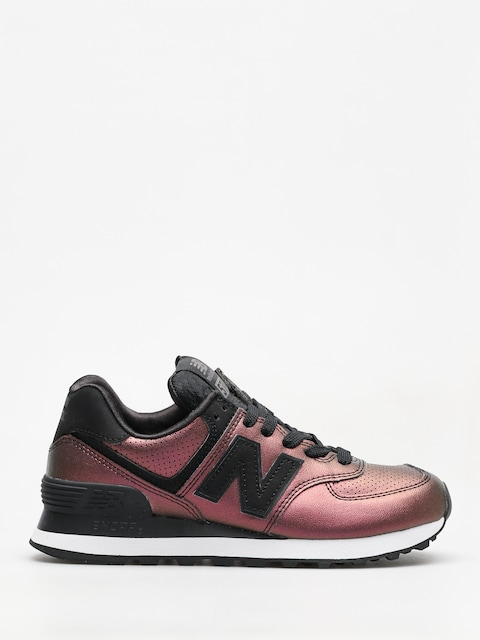 New Balance Schuhe 574 Wmn (black)