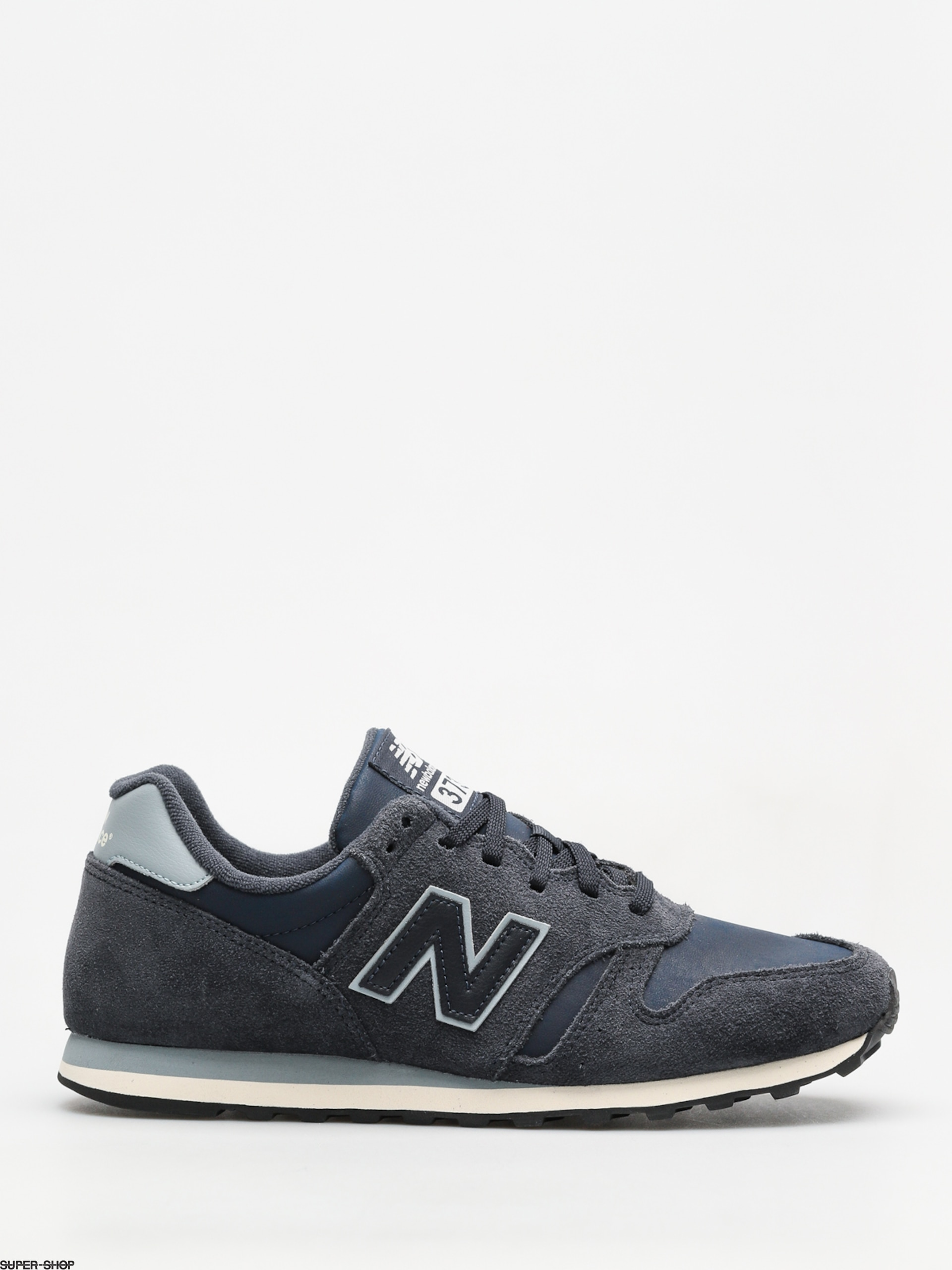 New Balance Shoes 373 (navy)