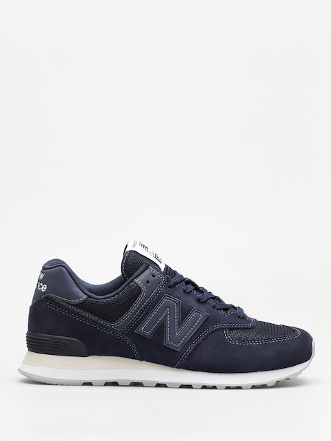 New Balance Shoes 574 (pigment)