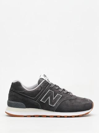 New Balance Schuhe 574 (castlerock)