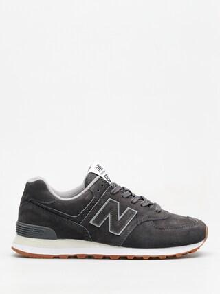 New Balance Shoes 574 (castlerock)