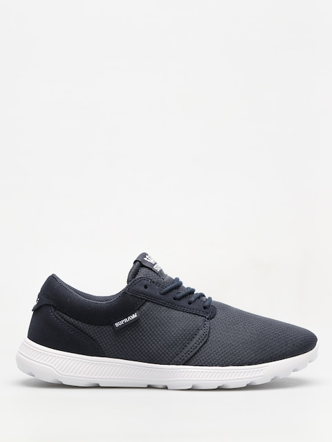 Supra Shoes Hammer Run (navy/white white)