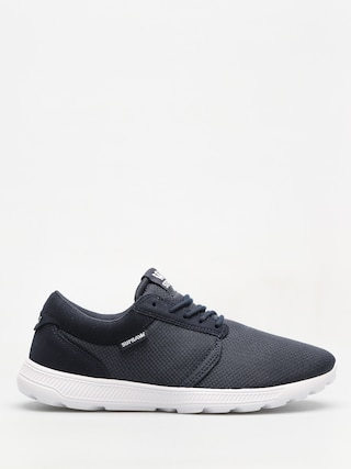 Supra Shoes Hammer Run (navy/white white)
