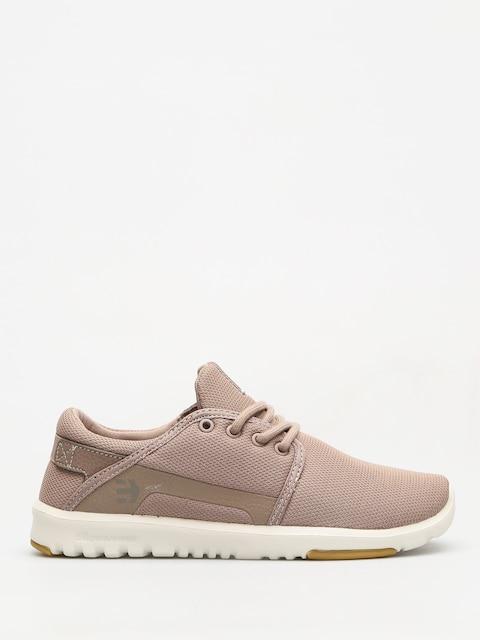 Etnies Schuhe Scout Ws Wmn (warm grey)