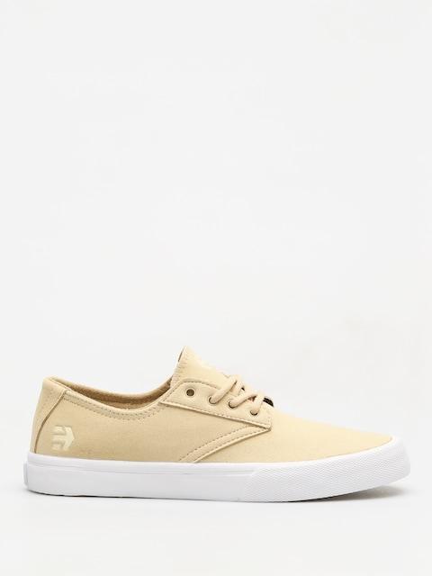 Etnies Shoes Jameson Vulc Ls Wmn (tan)
