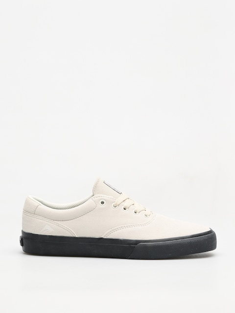 Emerica Shoes Provost Slim Vulc (white/black)