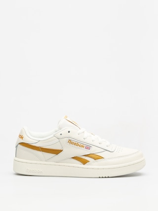 Reebok Shoes Revenge Plus Mu (vintage chalk/wild khaki)