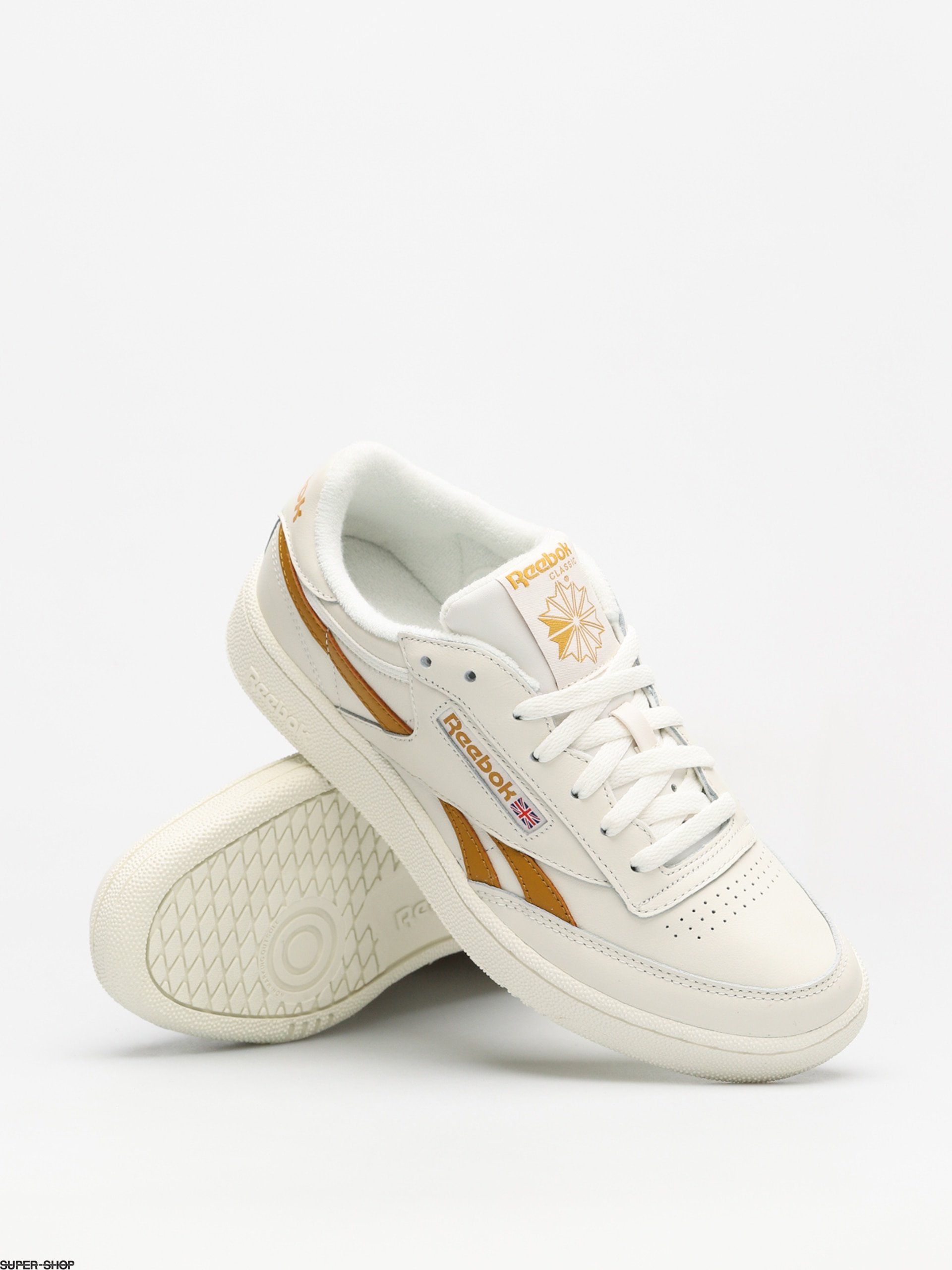 99880dbff Reebok Shoes Revenge Plus Mu (vintage chalk/wild khaki)