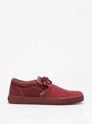 89ec683acf97 Palladium Shoes Mono Chrome (chili pepper)