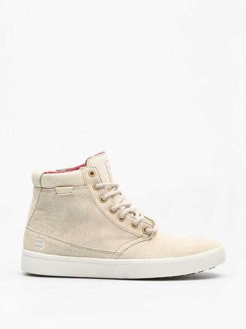 Etnies Schuhe Jameson Htw Wmn (warm grey)