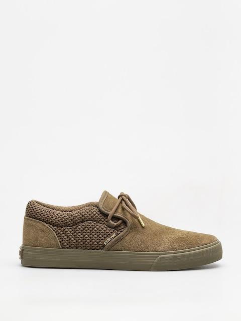 Supra Shoes Cuba (olive)