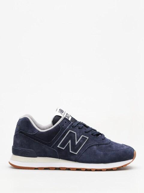 New Balance Schuhe 574 (pigment)