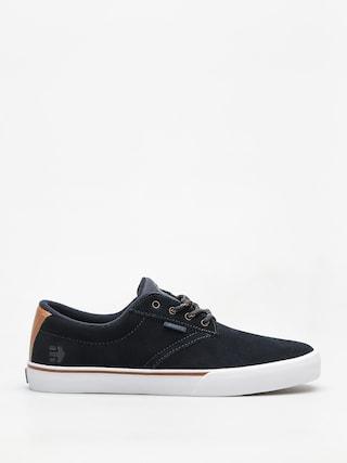 Etnies Shoes Jameson Vulc (navy)