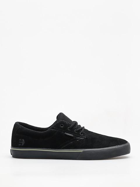 Etnies Schuhe Jameson Vulc (black raw)