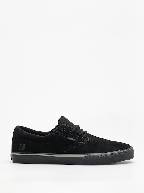 Etnies Shoes Jameson Vulc (black raw)