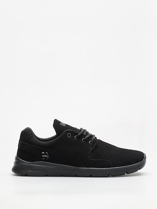 Etnies Shoes Scout Xt (black/black/black)