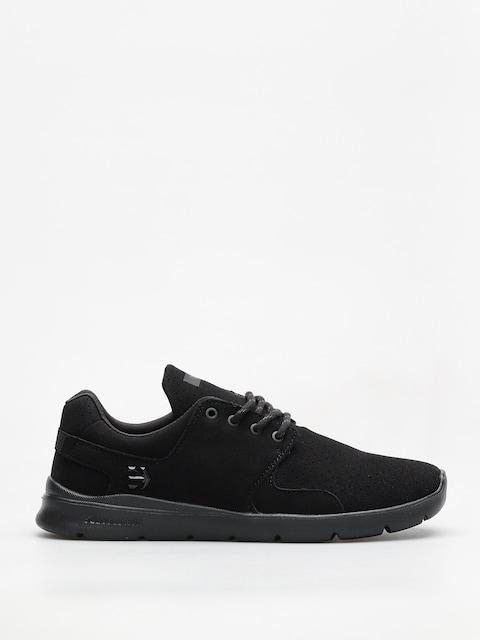 Etnies Schuhe Scout Xt (black/black/black)