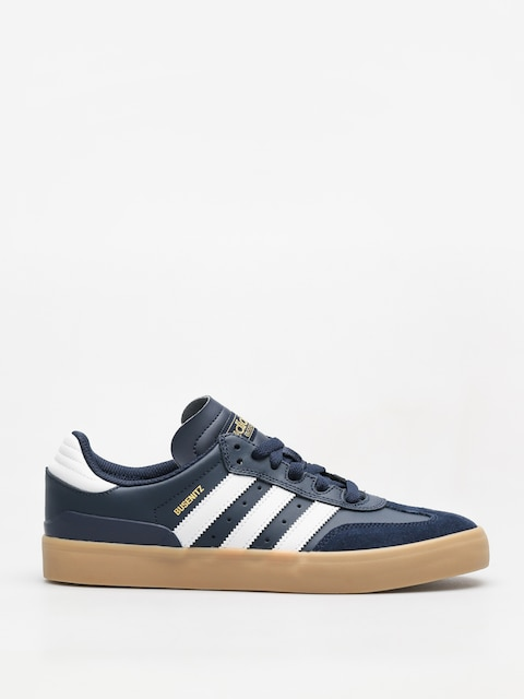 adidas Shoes Busenitz Vulc Rx (collegiate navy/ftwr white/gum4)