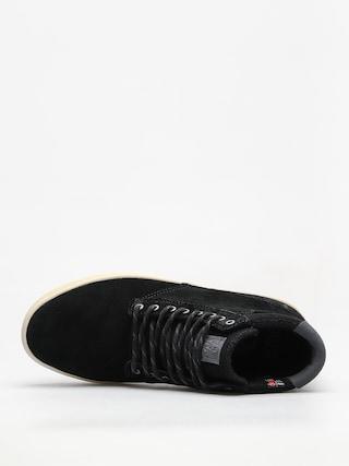 Etnies Shoes Jameson Htw (black/tan)