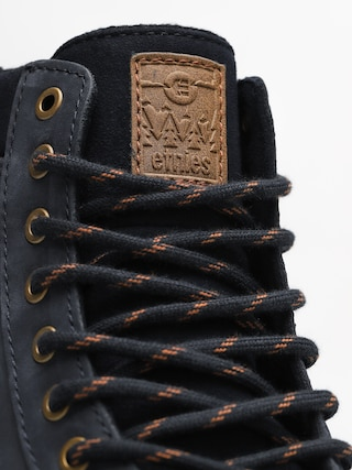 Etnies Shoes Jameson Htw (navy)